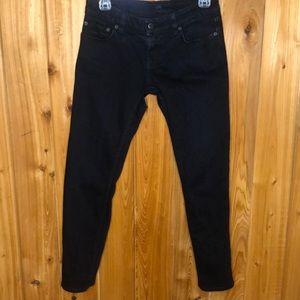 Prada Ankle Jeans Size 28